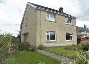 Thumbnail 1 bed flat for sale in Pentregat, Llandysul