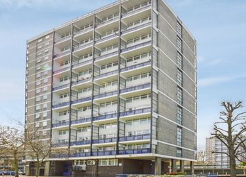 Thumbnail 2 bed flat for sale in Rotherhithe New Road, London