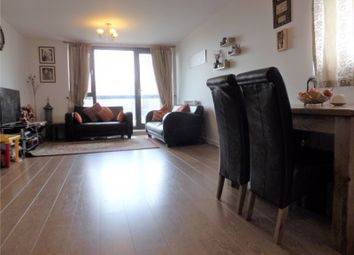 Thumbnail 2 bed flat to rent in 1 Hallsville Road, Canning Town, London