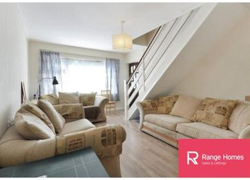 Thumbnail 2 bedroom end terrace house to rent in Colton Gardens, London