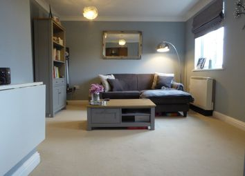 Thumbnail 1 bed flat for sale in Otter Close, Downham Market