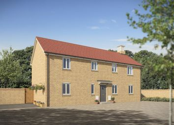 "Thumbnail 2 bedroom property for sale in ""The Shaftesbury"" at West Down Court, Cranbrook, Exeter"