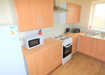 Thumbnail 2 bed flat to rent in Beaconsfield Road, Southall, Middlesex, United Kingdom