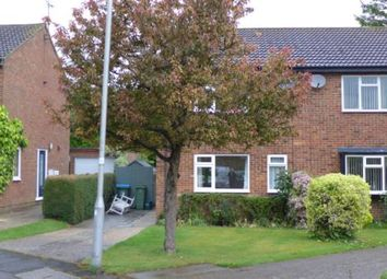 Thumbnail 2 bed property to rent in Vicarage Close, Wendover