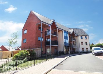 Thumbnail 2 bed flat for sale in Rays Meadow, Lightmoor, Telford, Shropshire