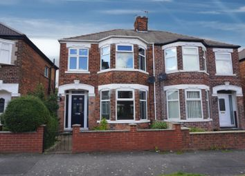 3 bed semi-detached house for sale in Oaklands Drive, Hessle HU13