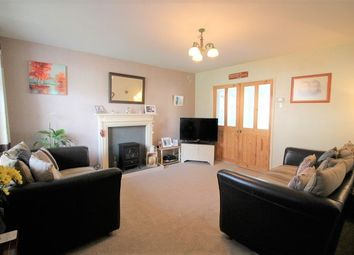 Thumbnail 3 bed semi-detached house for sale in Brosscroft Village, Hadfield, Glossop