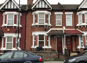 Thumbnail 3 bed terraced house to rent in Milner Road, Thornton Heath