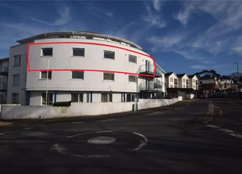 Thumbnail 2 bed flat for sale in Tor Sands, 8 Sands Road, Paignton, Devon