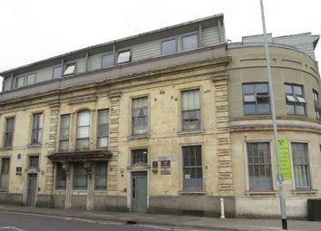Thumbnail 80 bedroom block of flats for sale in Alexander House, 73-77 St. Matthews Street, Ipswich, Suffolk