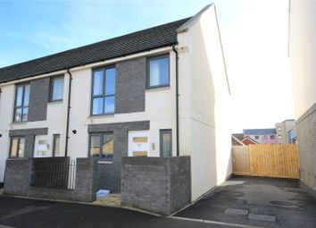 Thumbnail 3 bed end terrace house for sale in Eighteen Acre Drive, Charlton Hayes, Bristol