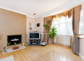 Thumbnail 5 bedroom semi-detached house to rent in Friern Mount Drive, Totteridge