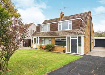 Thumbnail 3 bed semi-detached house for sale in Oakleaze Road, Thornbury