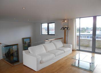 Thumbnail 3 bedroom flat to rent in 25 Sheepcote Street, Birmingham