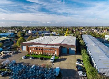 Thumbnail Light industrial to let in Unit B Postley Road, Woburn Road Industrial Estate, Bedford, Bedfordshire