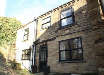 Thumbnail 2 bed semi-detached house to rent in Huddersfield Road, Birstall, Batley
