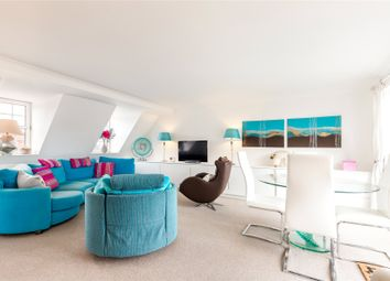 3 bed maisonette for sale in Crown Lodge, 12 Elystan Street, London SW3