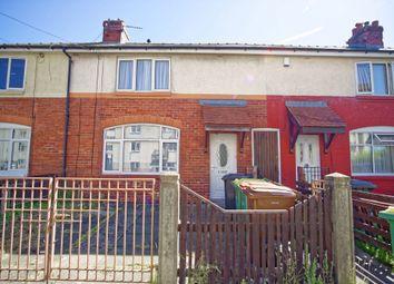Thumbnail Terraced house to rent in Samuel Street, Preston