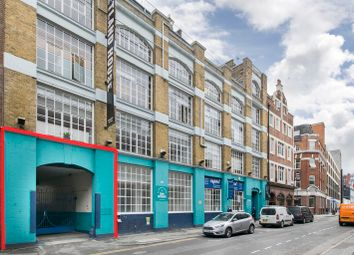 Thumbnail Retail premises to let in Paul Street, London