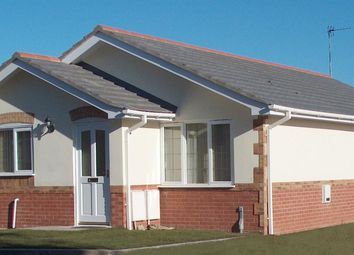 Thumbnail 3 bed detached bungalow for sale in Robins Lane, Barry
