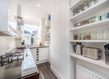 Thumbnail 1 bed flat for sale in Marlborough Road, Chiswick