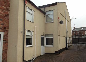 Thumbnail 1 bed flat to rent in Millers Lane, Derby Street, Burton-On-Trent