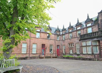 Thumbnail 3 bed flat for sale in 83 Gartloch Avenue, Glasgow