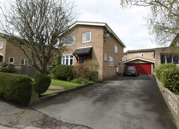 Thumbnail 4 bed detached house for sale in New Lane, Skelmanthorpe, Huddersfield