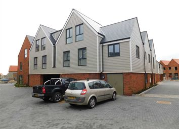 Thumbnail 2 bed flat to rent in Dakota Drive, Horsted Park, Chatham