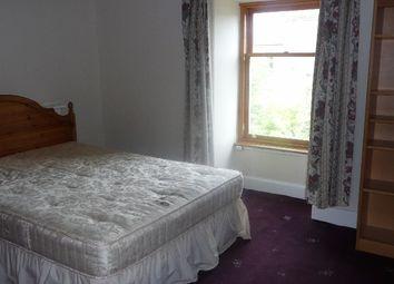 Thumbnail 2 bed flat to rent in East Trinity Road, Trinity, Edinburgh
