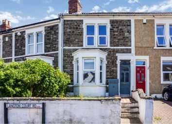 Thumbnail 2 bed terraced house for sale in Langton Court Road, St Annes