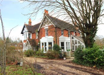 Thumbnail 3 bed semi-detached house to rent in Eastbourne Road, Blindley Heath, Lingfield, Surrey