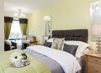 "Thumbnail 1 bed flat for sale in ""Typical 1 Bedroom"" at St. Margarets Way, Midhurst"