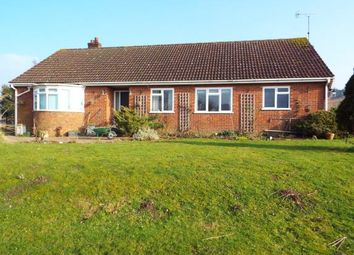 Thumbnail 2 bedroom bungalow for sale in Holt Road, Melton Constable, Norfolk