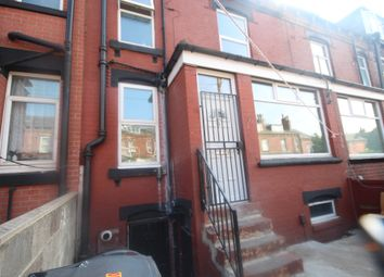 Thumbnail 2 bed terraced house to rent in Berkeley Grove, Leeds, West Yorkshire