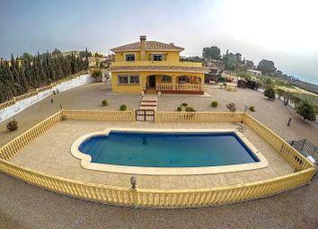 Thumbnail 5 bed villa for sale in Gea Y Truyols, Costa Calida, Spain