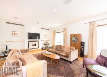 Thumbnail 4 bed detached house for sale in Collection Place, 96 Boundary Road, St John's Wood