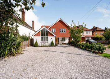 Effingham, Leatherhead, Surrey KT24. 4 bed detached house