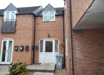 Thumbnail 2 bedroom flat to rent in Barnby Road, Newark