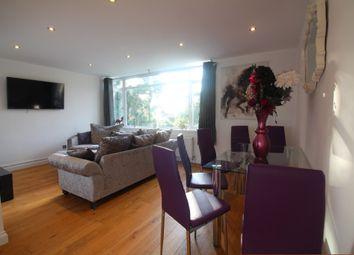 Thumbnail 2 bed flat to rent in Tidys Lane, Epping