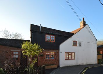 Thumbnail 2 bed end terrace house to rent in Queens Road, Wivenhoe, Colchester