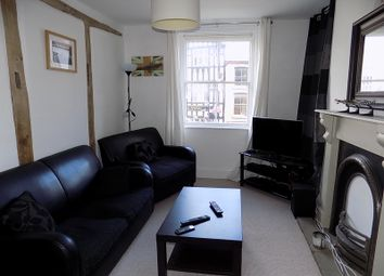Thumbnail 3 bed flat for sale in Market Place, Ashbourne