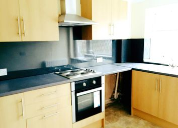 Thumbnail 4 bed terraced house to rent in Rensburg Street, Hull