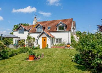 Thumbnail 4 bed detached house for sale in Lumbars Lane, Newnham On Severn, Forest Of Dean, Gloucestershire
