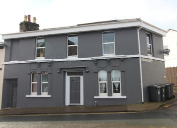 Thumbnail 2 bed property for sale in Victoria Road, Douglas, Isle Of Man