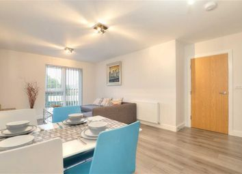 Thumbnail 1 bedroom flat for sale in Apt 3, Lgf3 Brix, 4A Norfolk Park Road, Norfolk Park