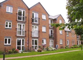 Thumbnail 2 bed flat for sale in Allandale Court, Burnham-On-Sea
