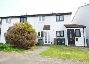 Thumbnail 2 bed terraced house to rent in Ashingdon Close, London