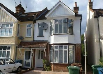 5 bed semi-detached house to rent in Wellesley Road, Harrow-On-The-Hill, Harrow HA1