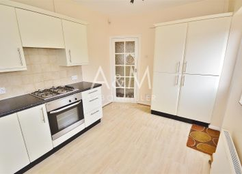 Thumbnail 3 bed semi-detached bungalow for sale in Greenleafe Drive, Barkingside, Ilford